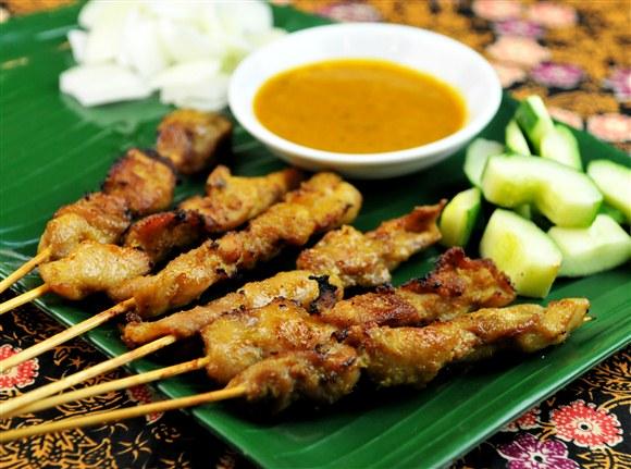 Gourmet Malaysia HALAL Restaurant Toronto Gourmet Indonesian Gourmet ...