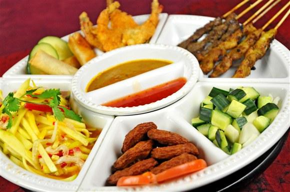 Halal Food Ca